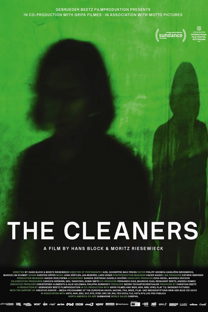 the-cleaners_plakat