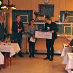«Horungen» tildelt førsteprisen
