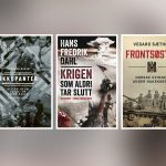 Books on War | Hvem skriver historien? – Dahl, Moren og Sæther