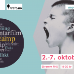 Movies on War Høstfilmcamp 2020